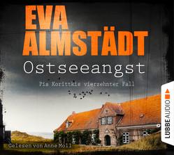 Ostseeangst von Almstädt,  Eva, Moll,  Anne