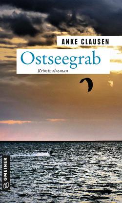 Ostseegrab von Clausen,  Anke