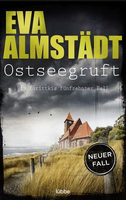 Ostseegruft von Almstädt,  Eva