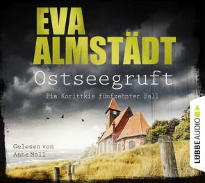Ostseegruft von Almstädt,  Eva, Moll,  Anne