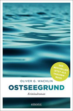 Ostseegrund von Wachlin,  Oliver G