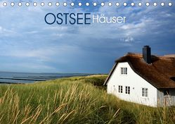 Ostseehäuser (Tischkalender 2020 DIN A5 quer) von Manz,  Katrin