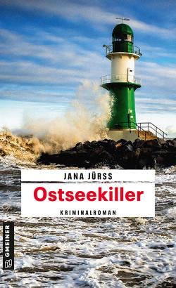 Ostseekiller von Jürß,  Jana