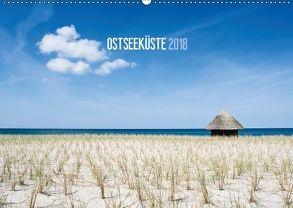 Ostseeküste 2018 (Wandkalender 2018 DIN A2 quer) von Kerpa,  Ralph