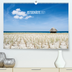 Ostseeküste 2021 (Premium, hochwertiger DIN A2 Wandkalender 2021, Kunstdruck in Hochglanz) von Kerpa,  Ralph