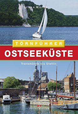 Ostseeküste 2 von Werner,  Jan