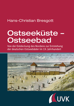Ostseeküste – Ostseebad von Bresgott,  Hans-Christian