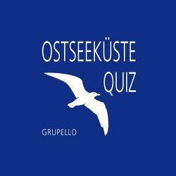 Ostseeküste-Quiz von Seufert,  Michael