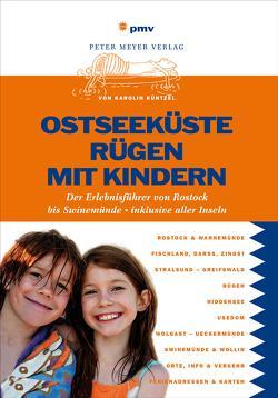 Ostseeküste Rügen mit Kindern von Küntzel ,  Karolin