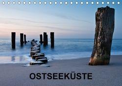 Ostseeküste (Tischkalender 2018 DIN A5 quer) von Ködder,  Rico