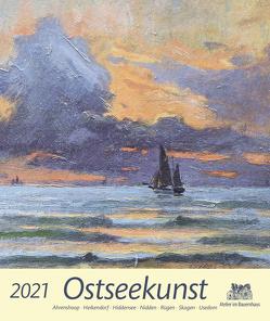 Ostseekunst 2021
