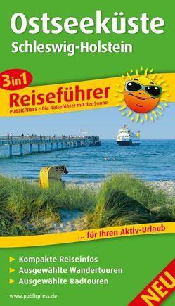 Ostseeküste – Schleswig-Holstein