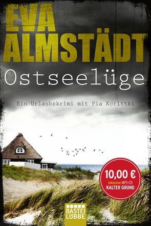 Ostseelüge von Almstädt,  Eva, Moll,  Anne