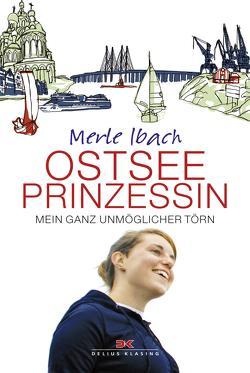 Ostseeprinzessin von Ibach,  Merle