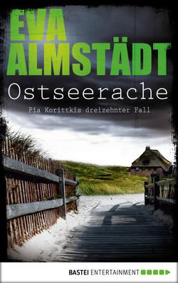 Ostseerache von Almstädt,  Eva