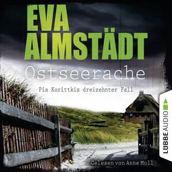 Ostseerache von Almstädt,  Eva, Moll,  Anne