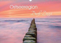 Ostseeregion Darß-Zingst (Wandkalender 2019 DIN A3 quer)