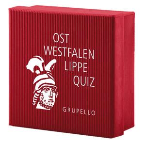 Ostwestfalen-Lippe-Quiz von Borner,  Matthias