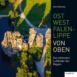 Ostwestfalen-Lippe von oben von Blossey,  Hans