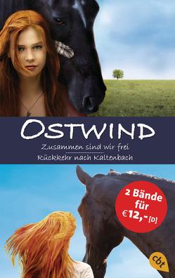 Ostwind von Henn,  Kristina Magdalena, Schmidbauer,  Lea, Wimmer,  Carola