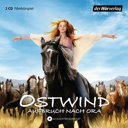 Ostwind – Aufbruch nach Ora von Binke,  Hanna, Bongard,  Amber, Froboess,  Cornelia, Niewöhner,  Jannis, Schmidbauer,  Lea, Stockmann,  Wolfgang