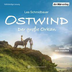 Ostwind – Der große Orkan von Schmidbauer,  Lea, Stadlober,  Anja