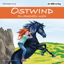 Ostwind – Ein rätselhafter Unfall von Nath,  Rubina, Schwarz,  Rosa