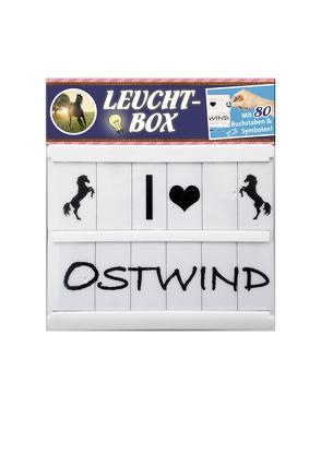 Ostwind – Frühjahr 2019: Lightbox