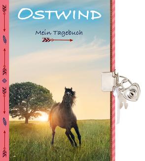 Ostwind – Frühjahr 2019: Tagebuch mit Schloss