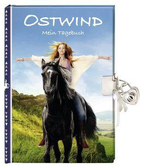 Ostwind – Herbst 2018: Tagebuch mit Schloss