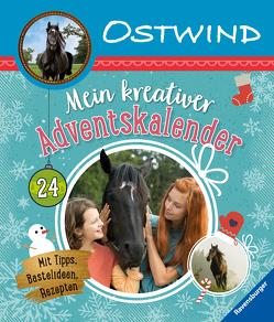 Ostwind: Mein kreativer Adventskalender von Alias Entertainment GmbH