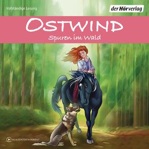 Ostwind – Spuren im Wald von Nath,  Rubina, Schwarz,  Rosa