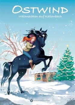Ostwind – Weihnachten auf Kaltenbach von Schmidbauer,  Lea