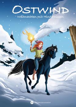 Ostwind – Weihnachten mit Hindernissen von THiLO