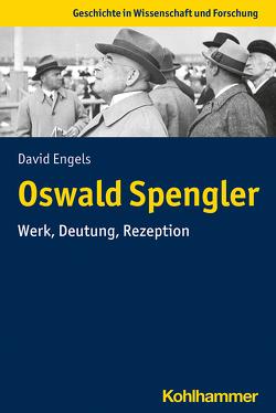 Oswald Spengler von Engels,  David