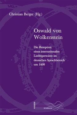 Oswald von Wolkenstein von Berger,  Christian