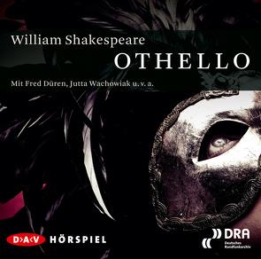 Othello von Baur,  Reimar Johannes, Berger,  Karl Heinz, Piontek,  Klaus, Shakespeare,  William, Tomaschewsky,  Joachim, u.v.a., Wagner,  Winfried