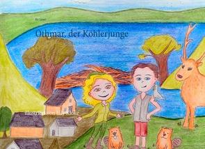 Othmar, der Köhlerjunge von Sauer,  Bo