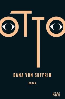 Otto von von Suffrin,  Dana