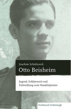 Otto Beisheim von Scholtyseck,  Joachim
