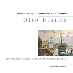 Otto Blanck von Derschewsky,  Jürgen, Schildmann,  Michael, Schmid,  Peter, Siegmüller,  Annette