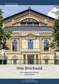 Otto Brückwald von Leipzig Stiftung, Richard-Wagner-Verband Leipzig, Strobel,  Thomas