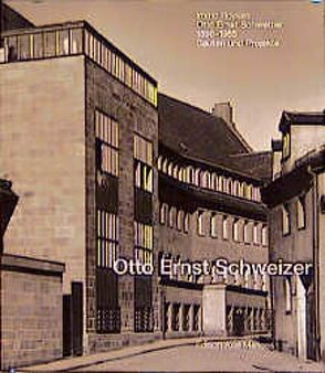 Otto Ernst Schweizer. Bauten und Projekte von Boyken,  Immo