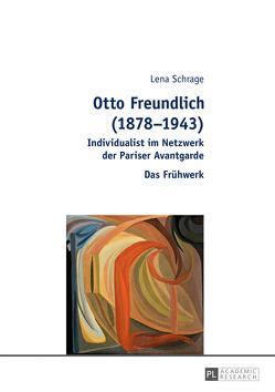 Otto Freundlich (1878–1943) von Reichelt,  Lena