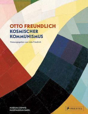Otto Freundlich von Friedrich,  Julia