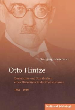 Otto Hintze von Neugebauer,  Wolfgang