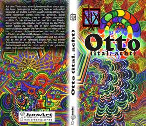 OTTO (ital. acht) von Seiler (NIXX),  Nikolaus