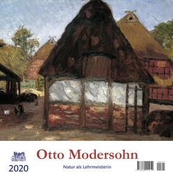 Otto Modersohn 2020