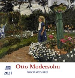Otto Modersohn 2021