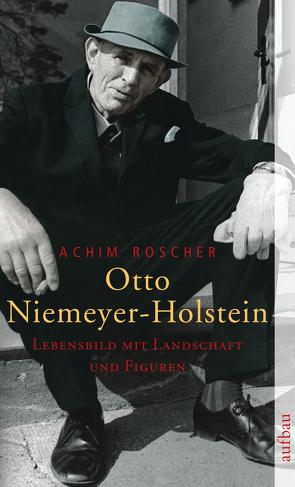 Otto Niemeyer-Holstein von Roscher,  Achim